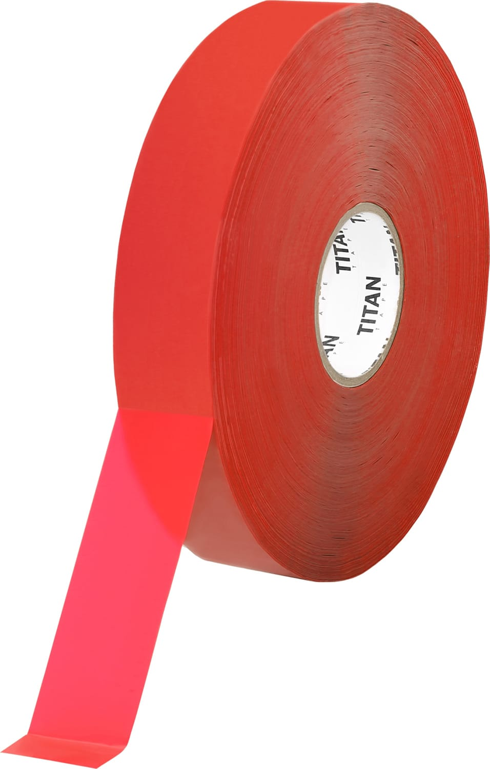 Jumbo Roll of Red Tape